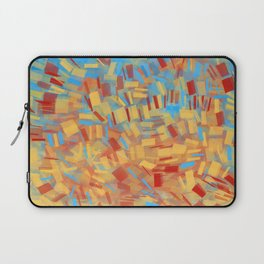 Colored Papers Laptop Sleeve