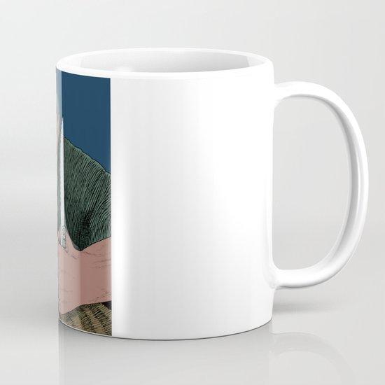 Appetizer Mug