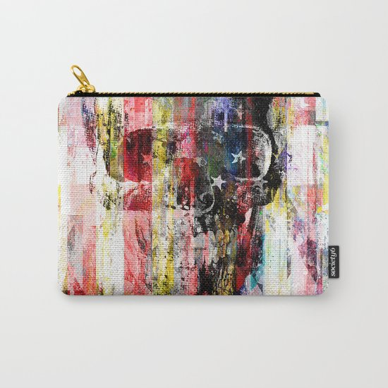 Lenny Hostile Carry-All Pouch