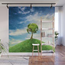 World Tree Wall Mural
