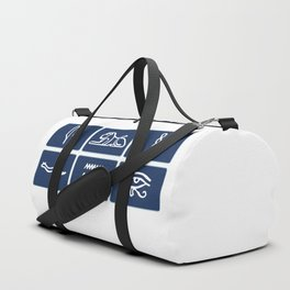 Only Connect Duffle Bag