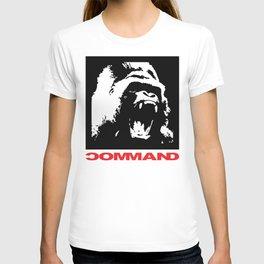 Guerrilla warfare T-shirt
