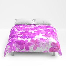 Clover VIII Comforters