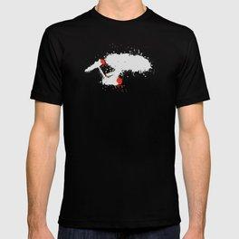 Splatter Enterprise T-shirt