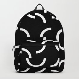 Athos - Broken circumferences - invert. Backpack