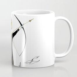 Winter comes Coffee Mug