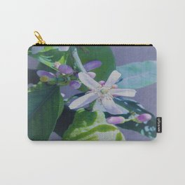lemontree Carry-All Pouch