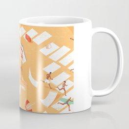 Travel Posters - Algarve Coffee Mug