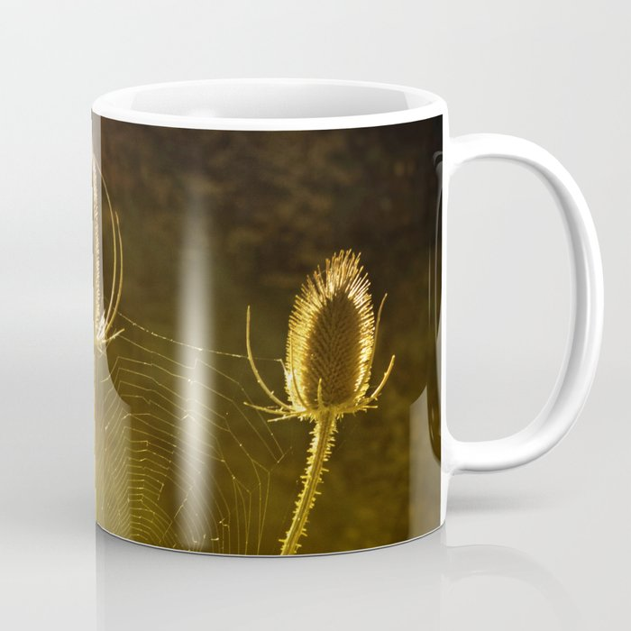 Sweet Autumn Coffee Mug