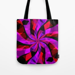 Meditation Mecca Tote Bag