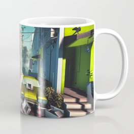 Avenue Coffee Mug