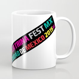 La Catrina Fest MX 2015 Coffee Mug