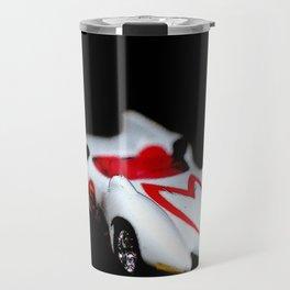 Mach 5 Travel Mug