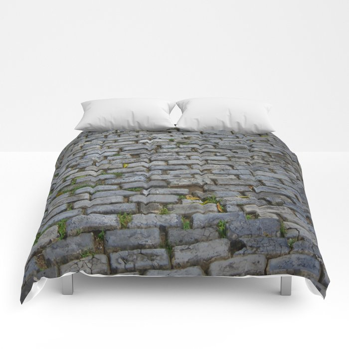 cobble Comforters