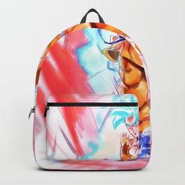 x 10 Backpack