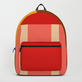 Art in Exile no.1 Backpack