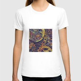 Gears of Time T-shirt