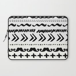 Alternative Tribal Laptop Sleeve