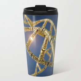 Genetic engineering Travel Mug