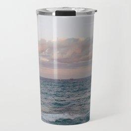 hues Travel Mug