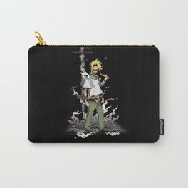 You can be a Hero Carry-All Pouch