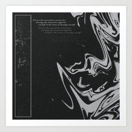 proxy Art Print