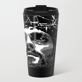 Jesus 101 Metal Travel Mug