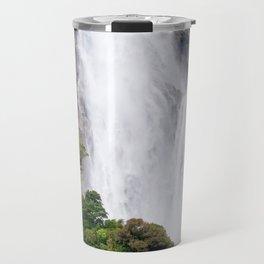 Bowen Falls Travel Mug