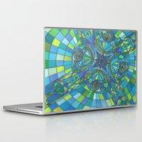 faith Laptop & iPad Skins featuring Faith by inara77