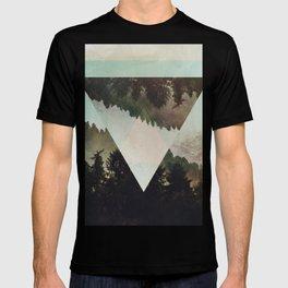 Fractions C03 T-shirt