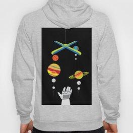 Space mobile Hoody