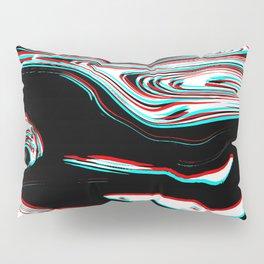 Reconstruction Pillow Sham