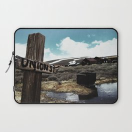 C'era una volta il West (Once upon a time in the West) Laptop Sleeve
