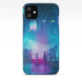 BLADE RUNNER Painting Poster | PRINTS | Blade Runner 2049 | #M6 iPhone Case