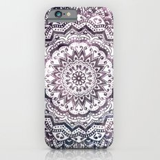 JEWEL MANDALA iPhone 6s Slim Case