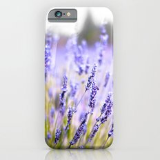 Lavenders iPhone 6s Slim Case