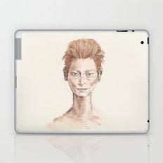 Tilda Swinton Inspiration Laptop & iPad Skin