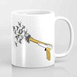Thrill of the Hunt Coffee Mug