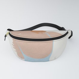 Summer Morning I Fanny Pack