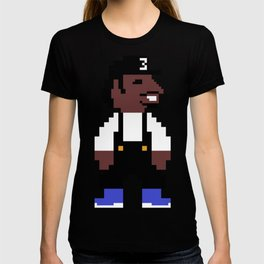 Chance the 8-bit T-shirt