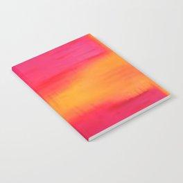 Rothko Inspired III Notebook