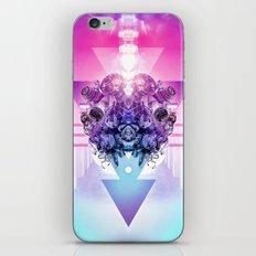 3-3-3 iPhone & iPod Skin