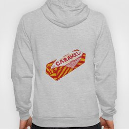Caramel Wafer pen drawing Hoody