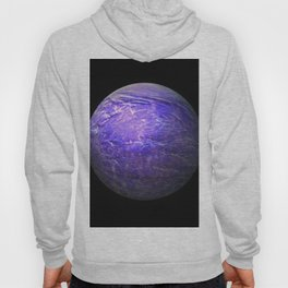 Globe16/For a round heart Hoody