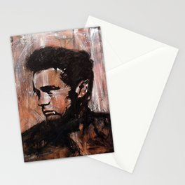 Rebellious Maximus Stationery Cards