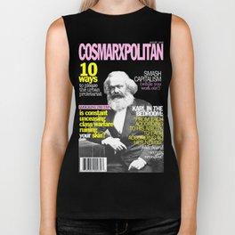 COSMARXPOLITAN, Issue 1 Biker Tank