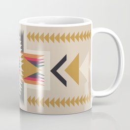 goldenflower Coffee Mug
