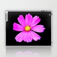 Cosmos Flower Photography Close up Macro Laptop & iPad Skin