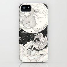 Moon Angel Slim Case iPhone (5, 5s)