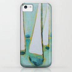 Easy Going iPhone 5c Slim Case